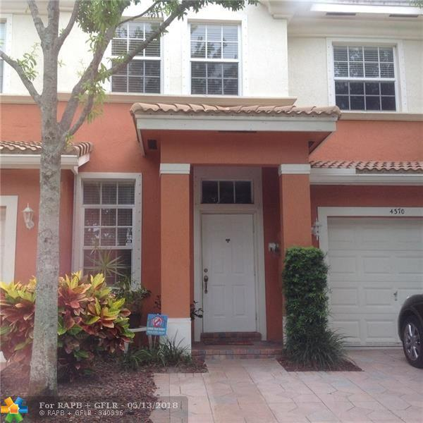 4370 Legacy Ct #4370, Delray Beach, FL 33445 (MLS #F10122746) :: Green Realty Properties