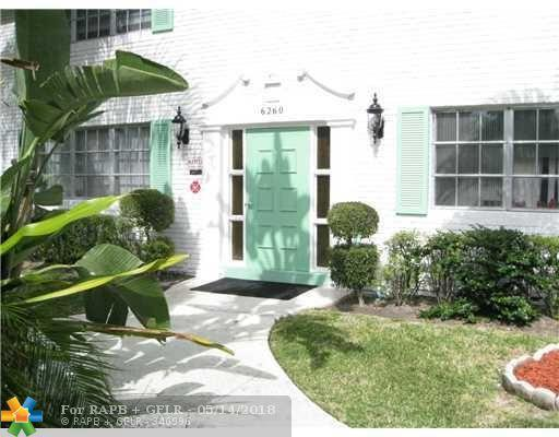 6260 NE 18th Ave #705, Fort Lauderdale, FL 33334 (MLS #F10122861) :: Green Realty Properties