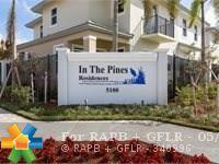 6923 Pines Circle #11, Coconut Creek, FL 33073 (MLS #F10122946) :: The Dixon Group