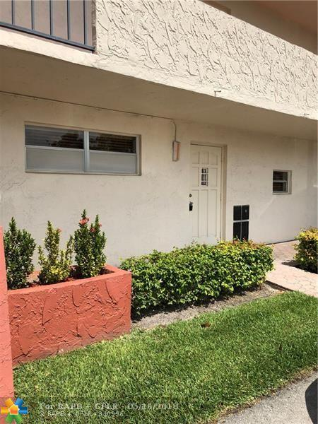 400 S Hollybrook #108, Pembroke Pines, FL 33025 (MLS #F10123037) :: Green Realty Properties