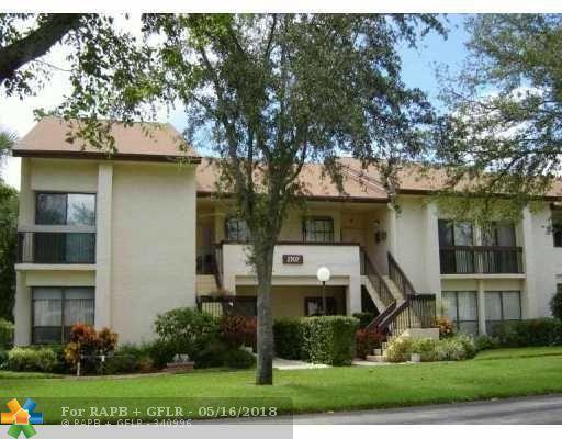 2241 SW 15th St #197, Deerfield Beach, FL 33442 (MLS #F10123167) :: Green Realty Properties