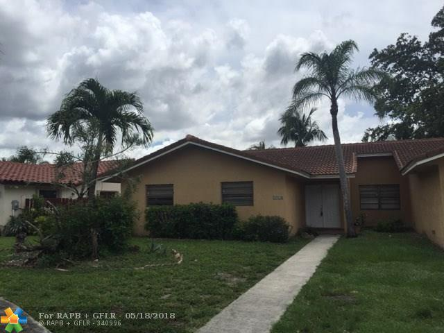 5918 SW 114th Ave, Cooper City, FL 33330 (MLS #F10123341) :: Green Realty Properties