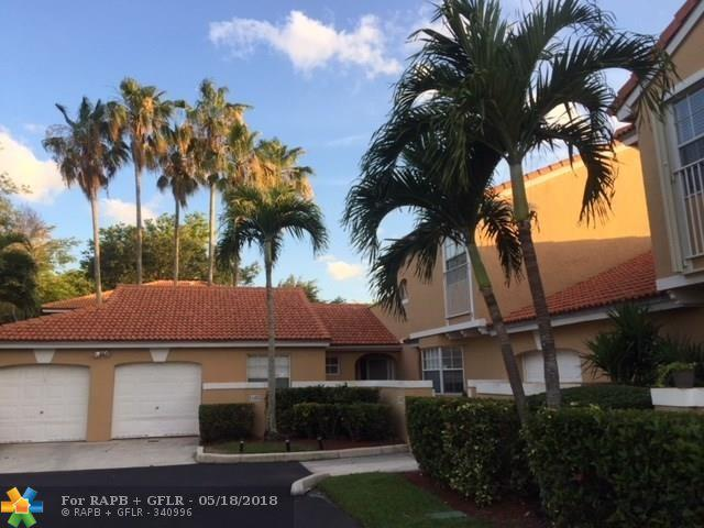 11439 Lakeview Dr 3B, Coral Springs, FL 33071 (MLS #F10123644) :: The Dixon Group