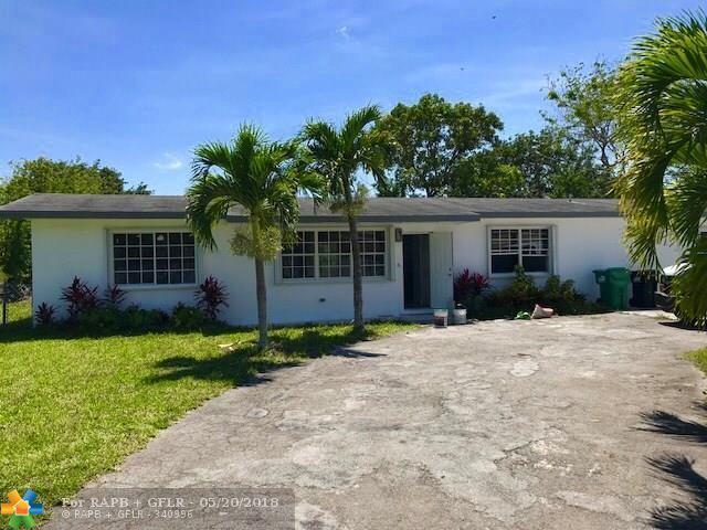 20560 SW 113th Rd, Miami, FL 33189 (MLS #F10123811) :: Green Realty Properties