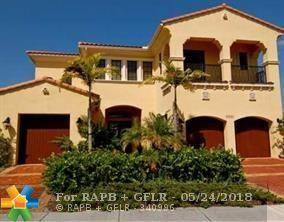 9551 Eden Manor, Parkland, FL 33076 (#F10124071) :: The Carl Rizzuto Sales Team