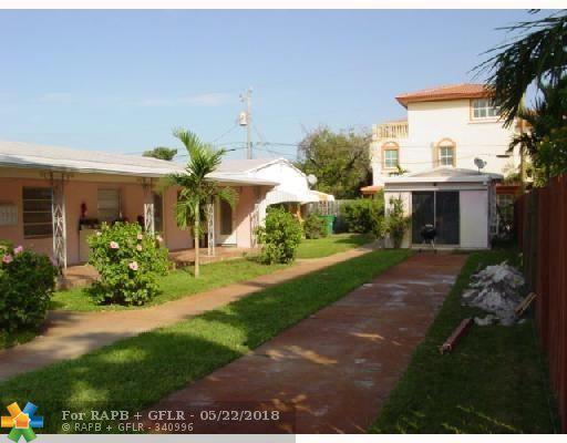 624 NE 7TH AV, Fort Lauderdale, FL 33304 (MLS #F10124137) :: United Realty Group