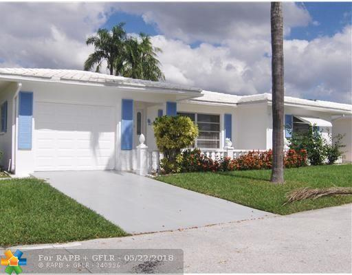 6905 NW 73RD ST, Tamarac, FL 33321 (MLS #F10124153) :: United Realty Group