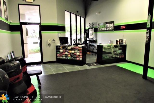 1301 Lyons Rd, Coconut Creek, FL 33063 (MLS #F10124246) :: Green Realty Properties
