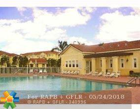 2287 Shoma Dr #2287, Royal Palm Beach, FL 33414 (MLS #F10124447) :: Green Realty Properties