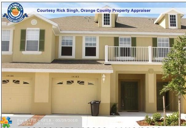 14162 Turning Leaf Dr #14162, Other City - In The State Of Florida, FL 32828 (MLS #F10124756) :: Green Realty Properties