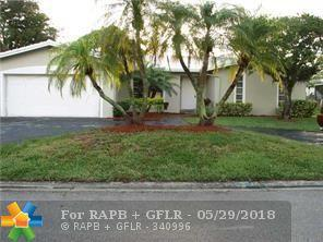 2026 NW 86TH WY, Coral Springs, FL 33071 (MLS #F10124900) :: Green Realty Properties