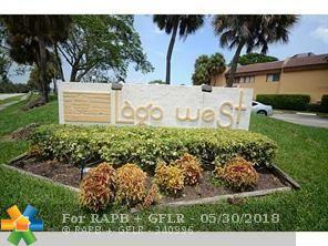 400 Commodore Dr #218, Plantation, FL 33325 (MLS #F10124969) :: Green Realty Properties