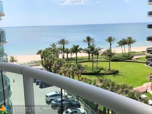 3400 Galt Ocean Dr 510S, Fort Lauderdale, FL 33308 (MLS #F10124985) :: Green Realty Properties