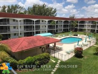 580 Egret Dr #322, Hallandale, FL 33009 (MLS #F10125158) :: Green Realty Properties