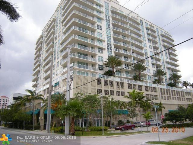 1819 SE 17th St #501, Fort Lauderdale, FL 33316 (MLS #F10125377) :: Green Realty Properties