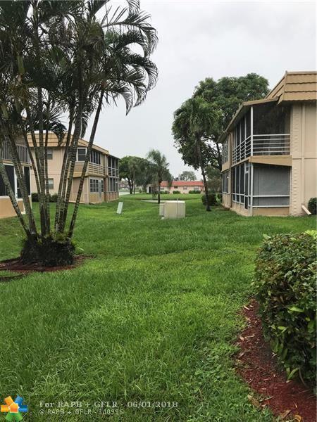 114 Monaco C C, Delray Beach, FL 33446 (MLS #F10125500) :: Green Realty Properties