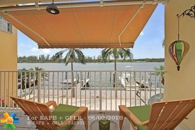 4232 N Ocean Dr #4232, Hollywood, FL 33019 (MLS #F10125651) :: Green Realty Properties