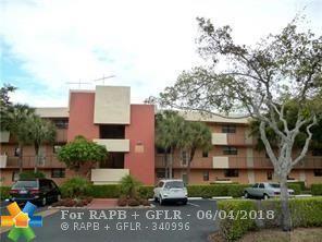 2420 Deer Creek Country Club Blvd 205D, Deerfield Beach, FL 33442 (MLS #F10125779) :: Green Realty Properties