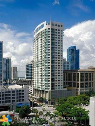 350 SE 2ND ST #1760, Fort Lauderdale, FL 33301 (MLS #F10125824) :: Green Realty Properties