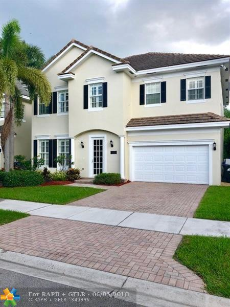 1406 SW 20th Ct, Fort Lauderdale, FL 33315 (MLS #F10125861) :: Green Realty Properties
