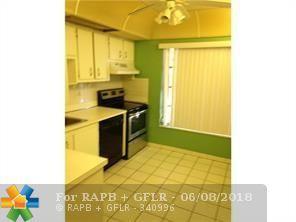 4158 Inverrary Dr #102, Lauderhill, FL 33319 (MLS #F10125878) :: Green Realty Properties