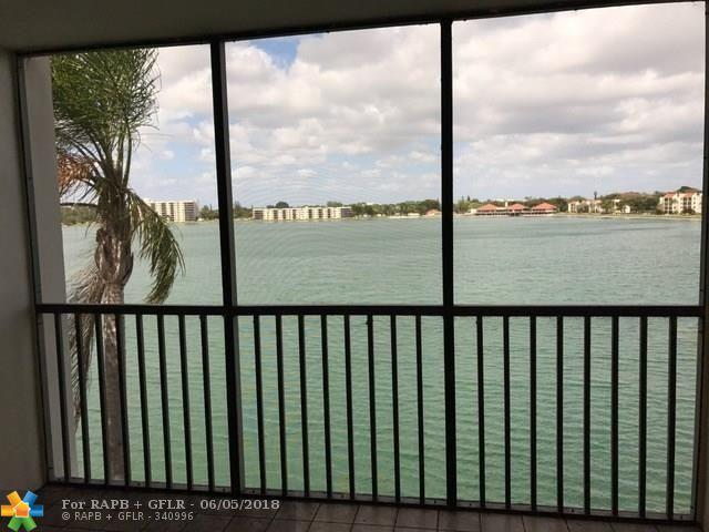 113 Lake Emerald Dr #403, Oakland Park, FL 33309 (MLS #F10125940) :: Green Realty Properties