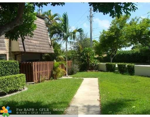 2622 NW 99th Ave #2622, Coral Springs, FL 33065 (MLS #F10125950) :: Green Realty Properties