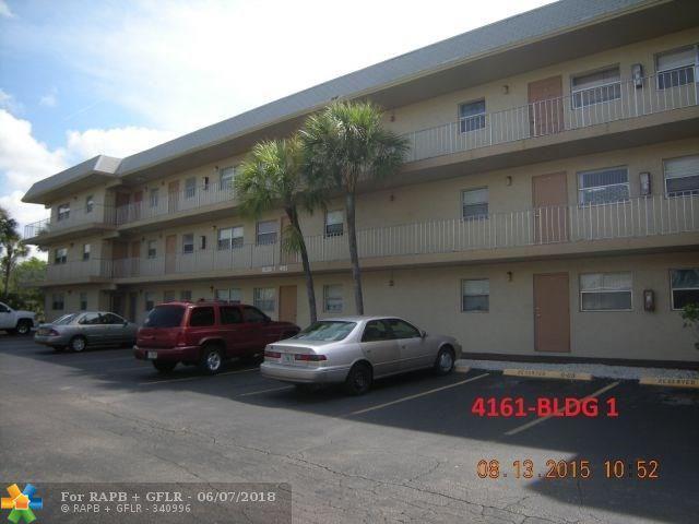 4191 NW 26th St #172, Lauderhill, FL 33313 (MLS #F10126463) :: Green Realty Properties