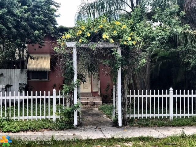 1922 Mckinley St, Hollywood, FL 33020 (MLS #F10126664) :: Green Realty Properties
