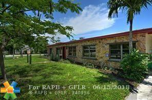 138 NE 13th Ave, Pompano Beach, FL 33060 (MLS #F10126726) :: Green Realty Properties
