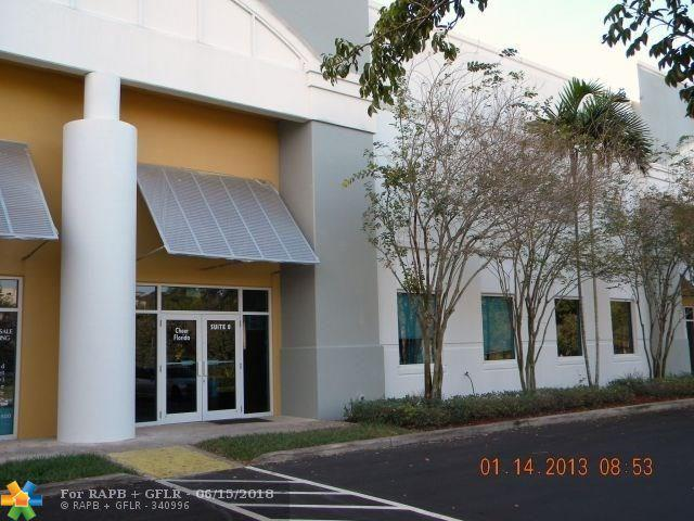 4900 Lyons Technology Pkwy #8, Coconut Creek, FL 33073 (MLS #F10127107) :: Green Realty Properties