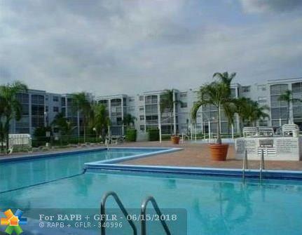 600 NE 2nd St #116, Dania Beach, FL 33004 (MLS #F10127115) :: Green Realty Properties