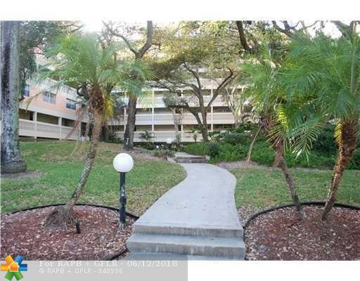 3301 Spanish Moss Ter #216, Lauderhill, FL 33319 (MLS #F10127118) :: Green Realty Properties