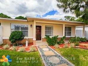 211 SE 23rd Ave, Pompano Beach, FL 33062 (MLS #F10127136) :: Green Realty Properties