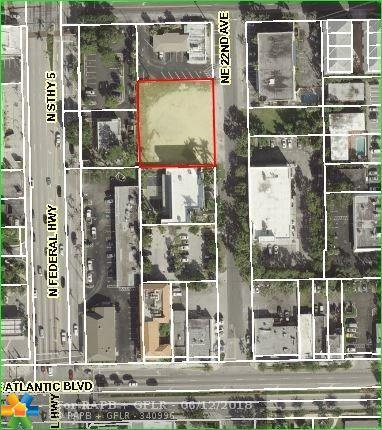 31 NE 22nd Ave, Pompano Beach, FL 33062 (MLS #F10127155) :: Green Realty Properties