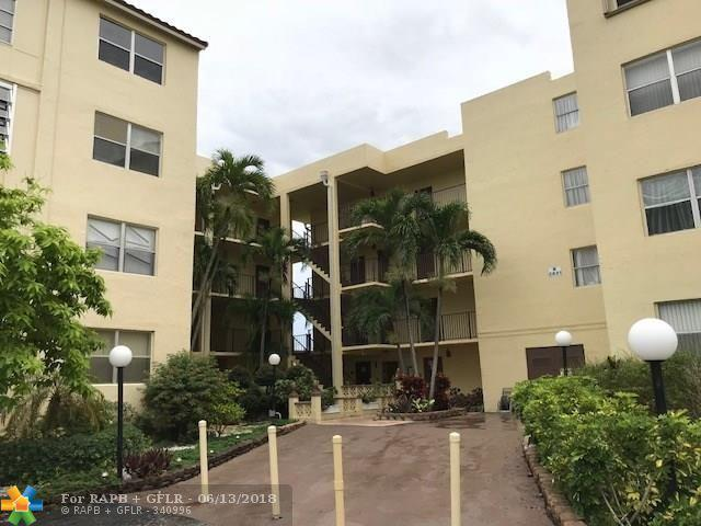 2831 Somerset Dr #317, Lauderdale Lakes, FL 33311 (MLS #F10127183) :: Green Realty Properties