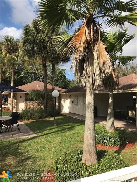 3000 S Course Drive #101, Pompano Beach, FL 33069 (MLS #F10127287) :: Green Realty Properties
