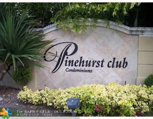 470 S Park Rd 7-302, Hollywood, FL 33021 (MLS #F10127337) :: Green Realty Properties