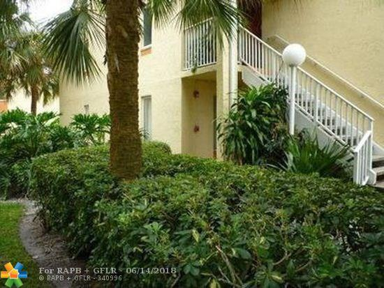 1166 Coral Club Dr #1166, Coral Springs, FL 33071 (MLS #F10127413) :: Green Realty Properties