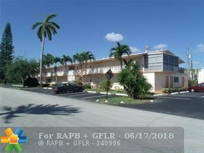 920 SW 11th Ave 18D, Hallandale, FL 33009 (MLS #F10127878) :: Green Realty Properties