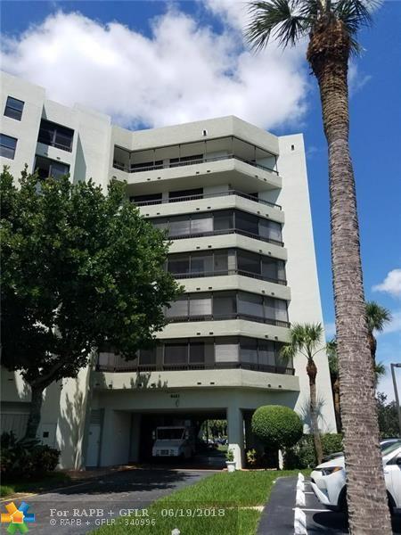 6463 La Costa Dr #206, Boca Raton, FL 33433 (MLS #F10128096) :: Green Realty Properties