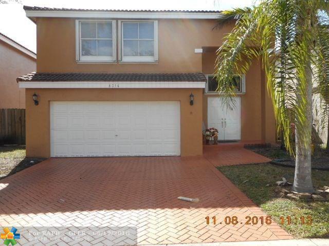 8314 SW 42nd Ct, Davie, FL 33328 (MLS #F10128187) :: Green Realty Properties