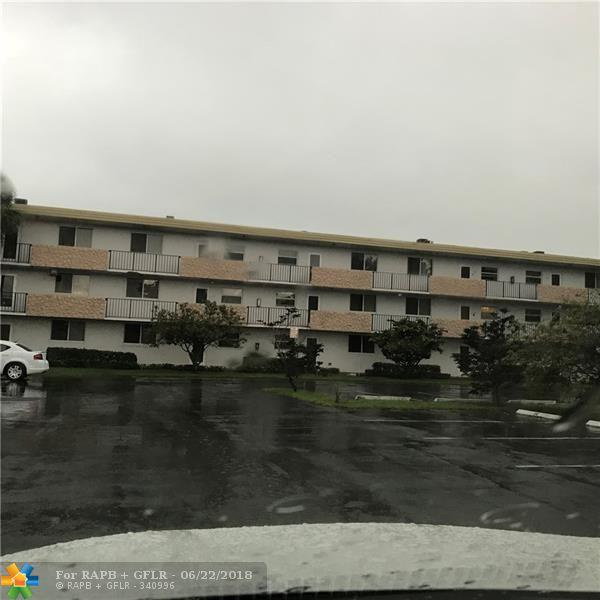 5985 Del Lago Cir #316, Sunrise, FL 33313 (MLS #F10128304) :: Castelli Real Estate Services