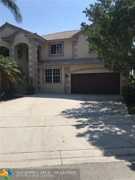 3732 Heron Ridge Ln, Weston, FL 33331 (MLS #F10128571) :: Castelli Real Estate Services