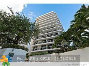 1617 N Flagler Dr #1001, West Palm Beach, FL 33407 (MLS #F10128650) :: Green Realty Properties