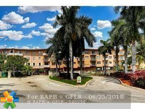 1967 S Ocean Blvd #208, Pompano Beach, FL 33062 (MLS #F10128977) :: Green Realty Properties
