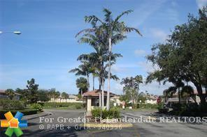 10024 Twin Lakes Dr #10024, Coral Springs, FL 33071 (MLS #F10129206) :: Green Realty Properties