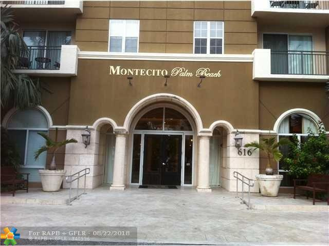 616 Clearwater Park Rd #302, West Palm Beach, FL 33401 (MLS #F10129328) :: Green Realty Properties