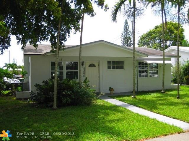 4580 NW 19th Ter, Tamarac, FL 33309 (MLS #F10129474) :: Green Realty Properties