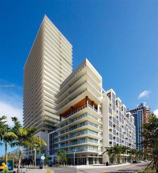 3449 NE 1st Ave #108, Miami, FL 33137 (MLS #F10129562) :: Green Realty Properties